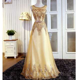 EG0164 Evening Gown, Prom Dress, DND Dress, ROM Dress - Instock