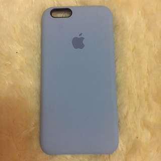 Apple Silicone Case for Ip 6/6s