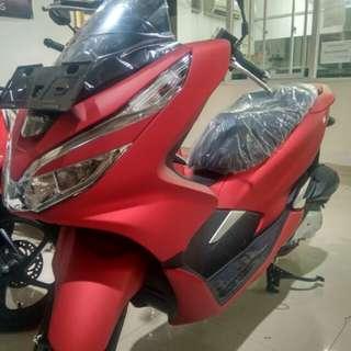 Honda New PCX