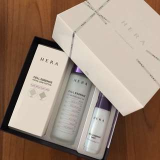 Hera Cell Essence Gift set