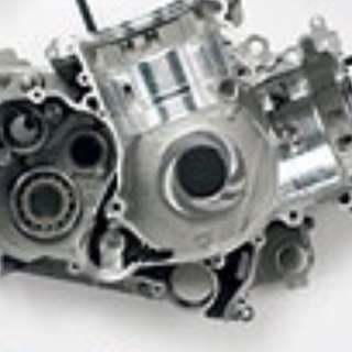 Steel Alloy Torque Engine with Micro Valves