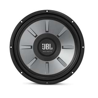 "JBL STAGE 1010 10"" (250mm) High-Performance Car Subwoofer"