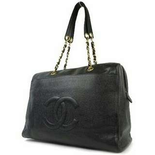 Chanel Vintage Bag 100% Authentic / 95% New