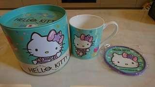 Hello Kitty馬克杯