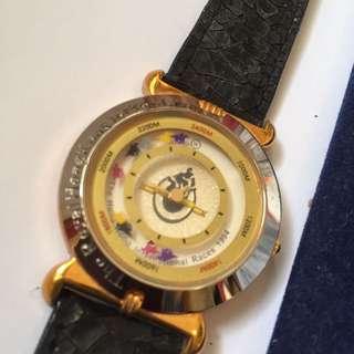 1994 馬會錶