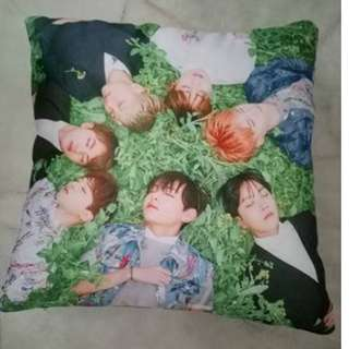 [price reduce] BTS pillow