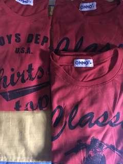 💝Sale Boy's T- Shirts