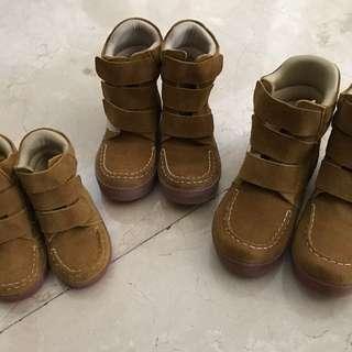 Kembaran boot