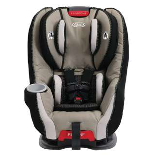 Graco Size4me Pierce 65 Convertible Car Seat