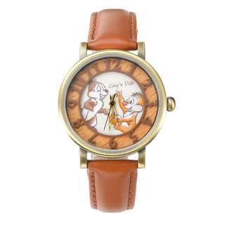 Japan Disneystore Disney Store Chip & Dale 75th anniversary Watch Preorder
