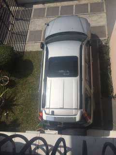 Honda Crv 4x4 mondroof Full Ori luar, dalam, velg semua masi berfungsi mobil siap pakai No Minus