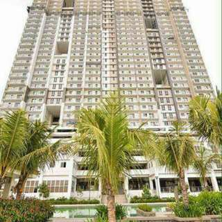Zinnia tower from dmci homes