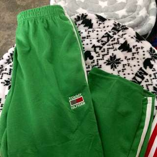 Tommy Hilfiger track pants (replica)