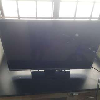 Lg full hd smart LED TV