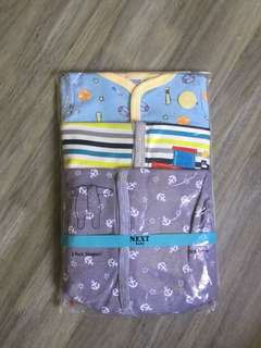 NEXT sleepsuit 3in 1