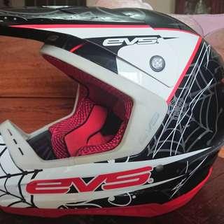 EVS Helmet