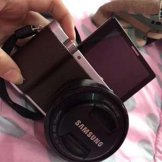 Samsung nx 3000