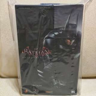 Arkham Knight Batman 1/6 Scale Collectible Figure