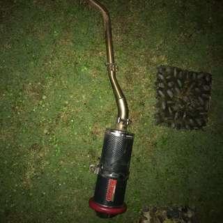 X1R Gpr pipe