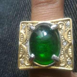 Emerald kalimantan