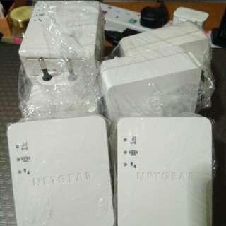 Netgear Wifi Repeater ★Proven solve wifi signal weak★ $19.90 each only!
