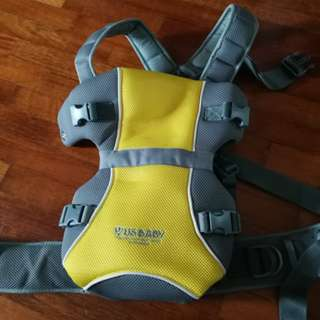 Preloved - US Baby Baby Carrier