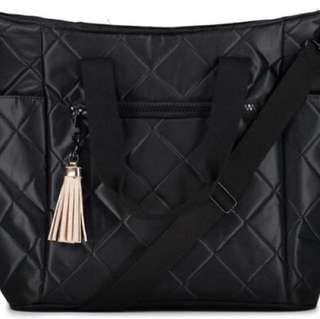 Luxe Baby Bag/ Diaper Bag
