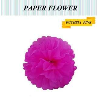 Flower Paper Decor's