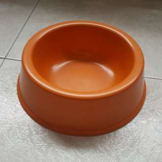 Pet Plastic Bowl