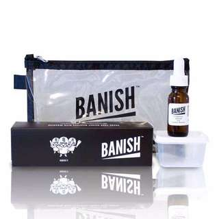 Banish Acne Kit Preorder