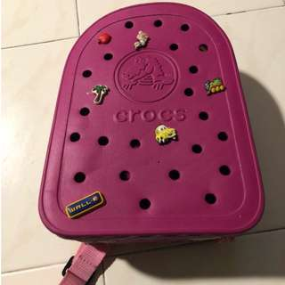 CROCS KIDS BACKPACK