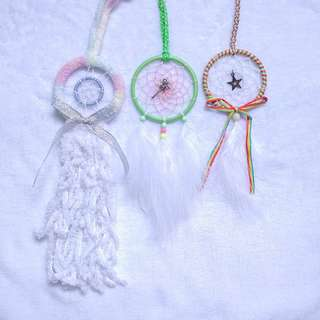 (CNY SALE) Dreamcatchers