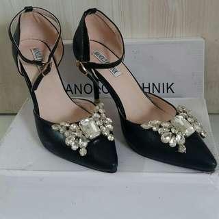 High heels Manolo Blahnik