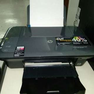 FOR SALE!!!  👉 HP 2060 with 704 ink - scan / print / copy