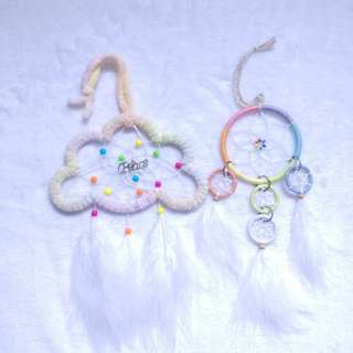 (CNY Sale) Handmade Dreamcatcher