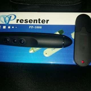 Presenter (Controller w/ Laser)