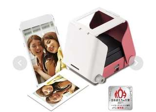[PO] Printoss photo printer from Japan