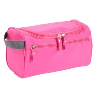 Travel Toiletries Bag