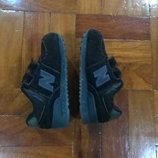 New Balance For 2-3 years old