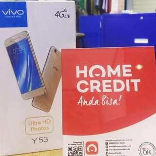 Ajukan kredit anda di ponsel mart