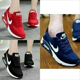 Sepatu cewe