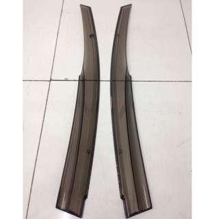 Honda Stream Window Visor Rear Door (AS2249)