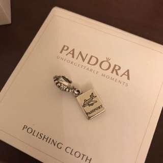 Pandora護照