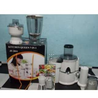 Juicer 7 in 1 Classic Made Korea Paling Murah