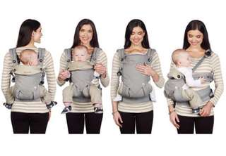[PO] #1034 Baby 360 Carrier