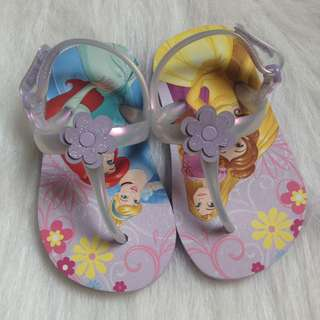 Disney Princess Sandals