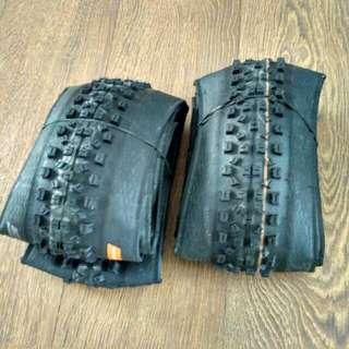 Schawlbe Hans Dampf Tubeless Evo Addix Soft 27.5x2.35 Tyre