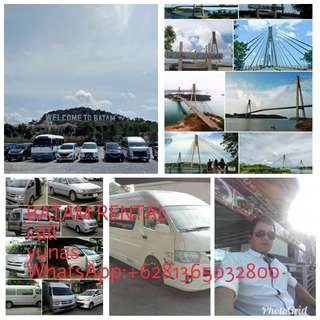 Tuor and travel batam