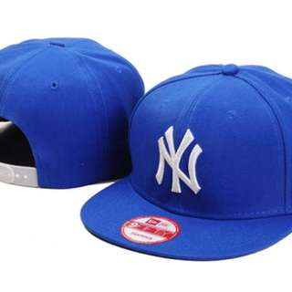 New Era New York Yankees Snapback Hats