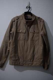 (Used) Giordano Khaki Jacket
